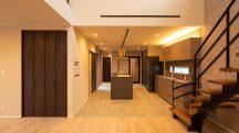 コンクリート&ウッド /「お家カフェを楽しむ 」